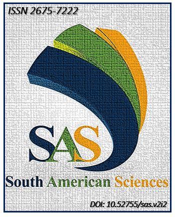 Visualizar v. 2 n. 2 (2021): South American Sciences