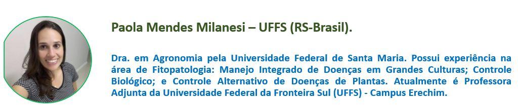Paola Mendes Milanesi UFFS (RS-BRASIL)